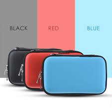 HooMALL Headphone Storage Bag <b>Data Cable Storage Bag</b>-buy at ...