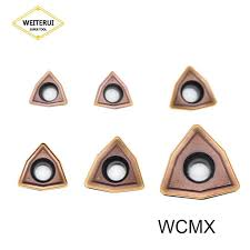 wc25 75 c32 3d u drilll and high speed drill use wcmx050308 inserts for boring machine