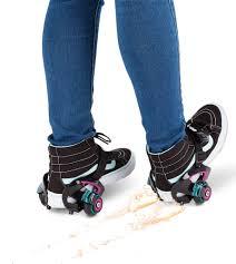 <b>Ролики</b> на обувь <b>Turbo Jetts</b>