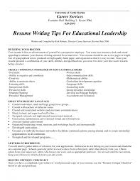 leadership resume human anatomy cadaver lab skills examples resume creating leadership resume samples senior leader resume examples educational leadership resume examples s leadership resume