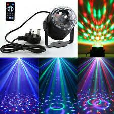<b>Led Disco Lights</b> for sale   eBay