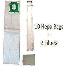 20x Vacuum cleaner bags for Sebo <b>Automatic</b> X1 X2 <b>X5</b> X3 X4