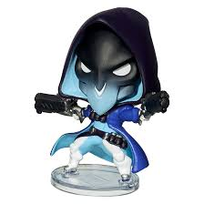 <b>Фигурка Blizzard Cute But</b> Deadly Overwatch Shiver Reaper - фото ...