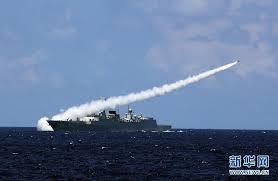 China hält Militärmanöver vor koreanischer Halbinsel ab