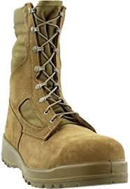 Steel Toe - Military & Tactical / Shoes: Clothing, Shoes ... - Amazon.com