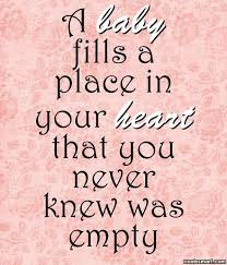 Baby Quotes #94467, Quotes | Colorful Pictures