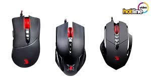 Обзор серии игровых <b>мышей A4Tech Bloody</b> - YouTube