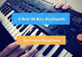 <b>4 Best</b> 44-Key Keyboard Reviews 2019 (<b>Best</b> 44-Key <b>Digital</b> Pianos)