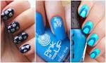 Дизайн ногтей френч фото новинки 2017 весна