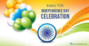 DOOIITT   Independence Day 2017, Images: Indian