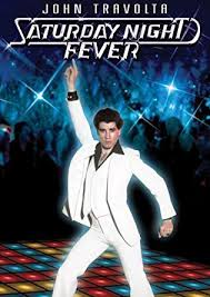 saturday night fever the original movie sound track 2 lp