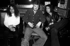 <b>Iron Maiden</b> and Deep Purple Producer Martin Birch <b>Dead</b> at 71