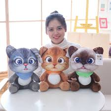top 10 largest <b>cute cat</b> stuffed toy brands and get free shipping - a482