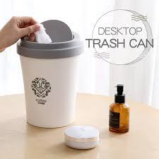 Small Waste Bins <b>Creativity Coffee</b> cup shape Plastic trash can ...