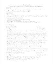 network engineer resume examples   qisra my doctor says     resume    software engineer resume samples sample resumes