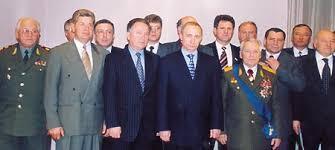 .....НОВОСТИ 1/2000... .....80-лет Михаилу Тимофеевичу ...