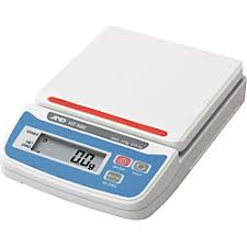 <b>High Precision Digital</b> Balance Compact <b>Scale</b> HT Series | A&D ...