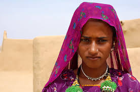 do indian madrasahs advance the goal of female empowerment    post  px young muslim w  in the thar desert near jaisalmer  india