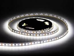 <b>Светодиодная лента SMD</b> 2835 120 LED 12V 9 6W 8-10Lm ...