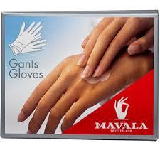 <b>Mavala Gants Gloves Перчатки</b> хлопчатобумажные по цене от ...