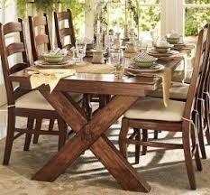 dining table that seats 10: dining room table wood decor love