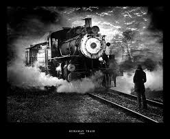 Image result for runaway train