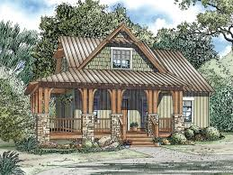 Plan H    Find Unique House Plans  Home Plans and Floor    Small Country Home  H