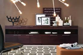 decorating dining room sideboard cabinets