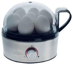 <b>Яйцеварка Solis Egg Boiler</b> & More, купить в Москве, цены в ...