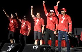 <b>Prophets of Rage</b> disband following news of Rage Against the ...