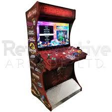 Retro Active <b>Arcade</b> Ltd.™ Unmatched <b>Arcades</b> and <b>Parts</b>!
