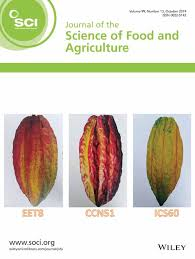 <b>Journal of the</b> Science of Food and Agriculture - Wiley Online Library