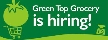greentopgrocery com careers careers