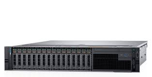 Стоечный <b>сервер Dell</b> EMC <b>PowerEdge R740</b> | Dell