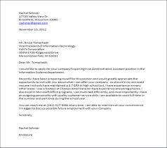 Cover Letter Closing Statements  Tips and Examples happytom co Real Estate Cover Letter Example