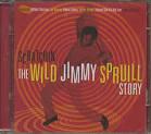 Scratchin': The Wild Jimmy Spruill Story