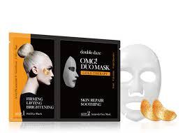 DOUBLE DARE OMG! <b>Комплекс двухкомпонентный</b> из маски и ...