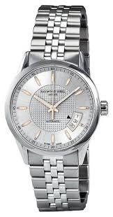Наручные <b>часы RAYMOND WEIL</b> 2770-ST5-65021 — купить по ...