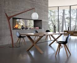 expandable dining table ka ta:  images about tables dining tables on pinterest furniture eames and side tables