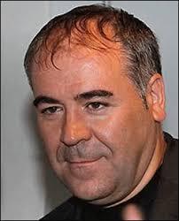 Antonio García Ferreras (León, 1966) es licenciado en Ciencias de la Información por la Universidad Complutense de Madrid. - antonio-garcia-ferreras_250x310