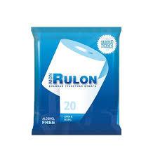 Купить <b>Mon rulon бумага</b> туалетная влажная 20 штпо выгодной ...