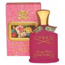 <b>Creed Spring Flower</b>, купить духи, отзывы и описание <b>Spring Flower</b>