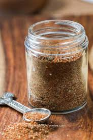 Homemade <b>Taco Seasoning</b> Recipe - Spend With Pennies