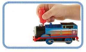 <b>Thomas & Friends Electric</b> Series Train Toys Railway Builder Set ...