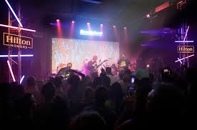 <b>Portugal. The Man</b> Talks New Album at Intimate L.A. Show: 'This Is ...