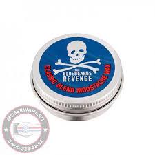 <b>Воск для усов</b> с пчелиным воском The Bluebeards Revenge 20 мл ...