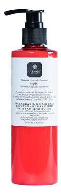 <b>Восстанавливающий бальзам для волос</b> Regenerating Hair Balm ...