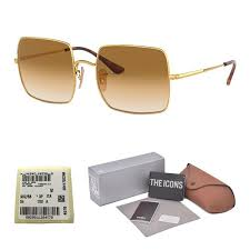 <b>New arrival</b> Gradient glass lens Shades <b>Oversized Sunglasses</b> men