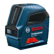 <b>Нивелир</b> лазерный <b>BOSCH</b> Professional <b>GLL 2-10</b> купить по цене ...