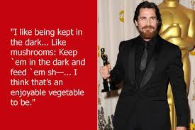 Christian Bale Movie Quotes. QuotesGram
